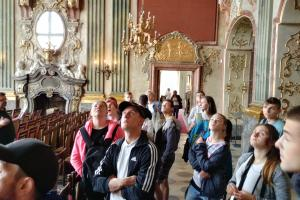 Zajęcia rekreacyjne - zwiedzanie Wrocławia